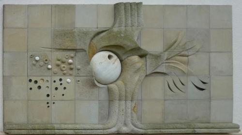 Skulpturen P P Medzech 08