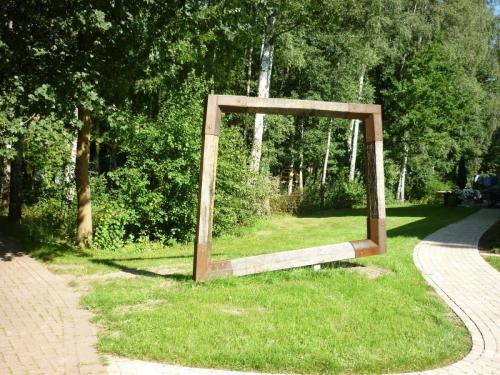 Skulpturen P P Medzech 17